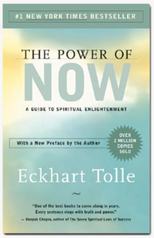 Eckhart Tolle's